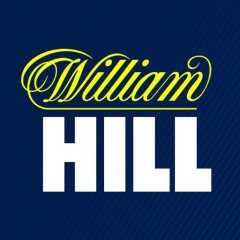 William Hill Bingo লোগো
